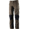 Lundhags W's Authentic Pant Tea Green (680)